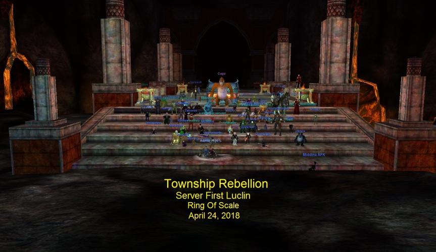 Township Rebellion, Luclin   EverQuest Forums